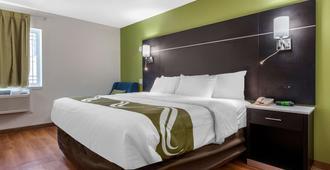 Quality Inn - Coraopolis - Bedroom
