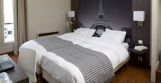 Hôtel Victoria Paris - París - Habitación