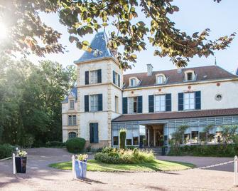 Chateau De Champlong - Роанн - Building