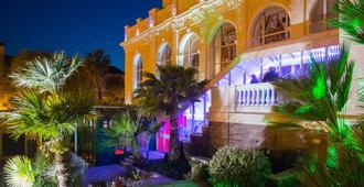 カジノ ホテル デ パルミエ - イエール