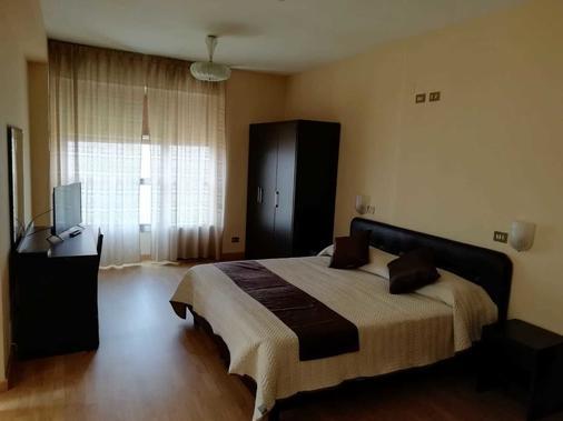 Hotel Park Mar Grande - Taranto - Phòng ngủ
