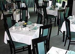 Hotel My Schildow - Мюленбек - Ресторан