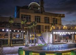 Hotel Bella Nella - Leskovac - Byggnad