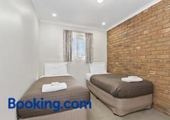 Bendigo Golden Square Motor Inn - Bendigo - Habitación