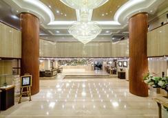 皇爵大飯店 - 嘉義市 - 大廳