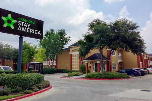 Extended Stay America - Houston - Med Ctr-Nrg Park-Fannin - Houston - Toà nhà