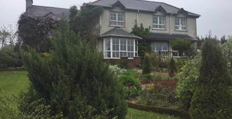 Dulrush Fishing Lodge and Guesthouse - Enniskillen