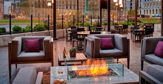 Cleveland Marriott Downtown at Key Tower - Cleveland