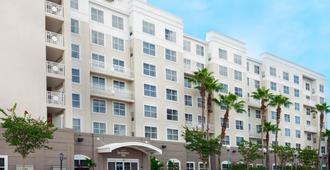 Residence Inn by Marriott Tampa Downtown - Tampa - Gebouw