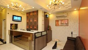 城市宮殿酒店 - 孟買 - 孟買 - 櫃檯