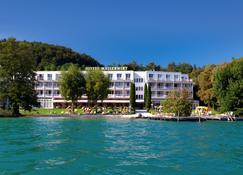 Werzer's Seehotel Wallerwirt - Portschach am Wörthersee - Edifício
