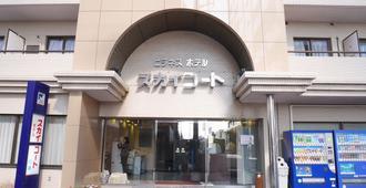 Sky Heart Hotel Kawasaki - Kawasaki - Rakennus