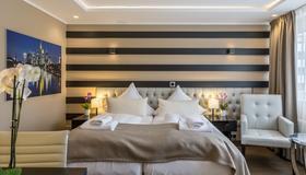 Skyline Hotel - Francfort - Chambre