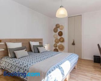 Villa Saint-Georges - Vesoul - Bedroom