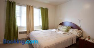 Studio&one Bedroom Apartments - Bronx - Bedroom