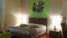 蒙田駐足飯店 - 波爾多 - 臥室