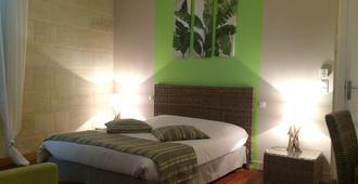 La Halte Montaigne - Boóc-đô - Phòng ngủ