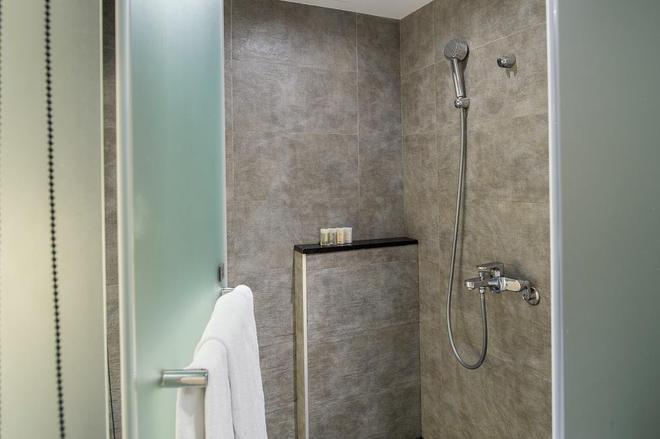 Hotel Relax - Ταϊπέι - Μπάνιο
