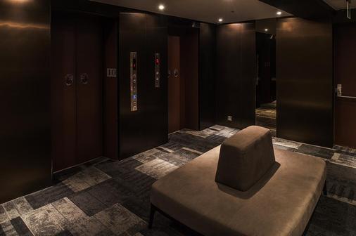 Hotel Relax - Taipei - Kylpylä