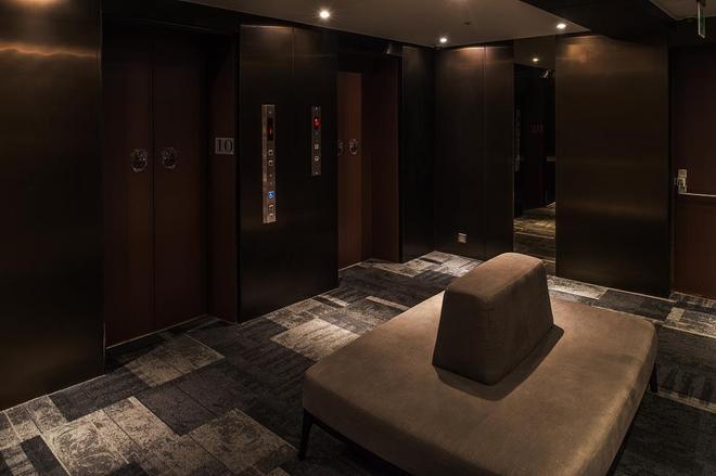 Hotel Relax - Ταϊπέι - Σπα
