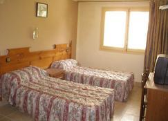 Hotel Alfa - Encamp - Makuuhuone