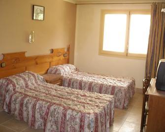 Hotel Alfa - Encamp - Habitación
