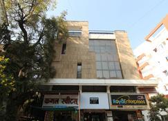 Hotel Pooja International - Насик - Здание