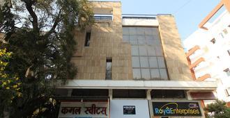 Hotel Pooja International - נשיק