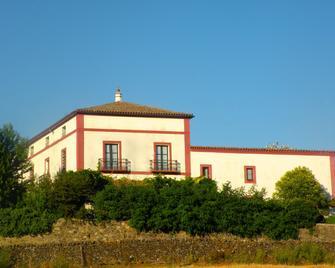 Hotel Posada de Valdezufre - Aracena - Building
