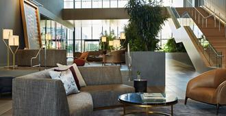 Kimpton Sawyer Hotel - Sacramento - Aula