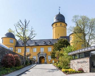 Hotel Schloss Montabaur - Montabaur - Edificio