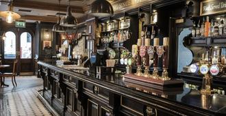 聖殿大酒店 - 倫敦 - 倫敦 - 酒吧