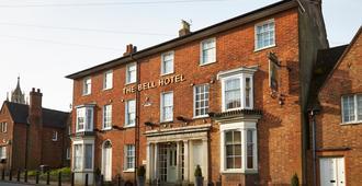 Bell Hotel & Inn By Greene King Inns - Milton Keynes - Toà nhà