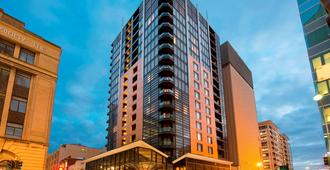 Peppers Waymouth Hotel - Adelaide - Edificio