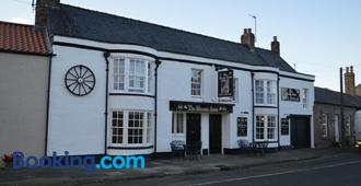 Mason's Arms - Berwick-upon-Tweed - Edificio