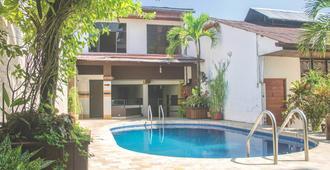 Amazon Apart Hotel - Iquitos - Pool