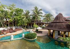 The Village Resort & Spa - Karon - Pool