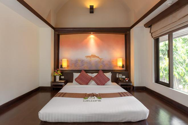 The Village Resort & Spa - Karon - Bedroom