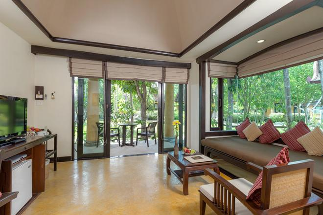 The Village Resort & Spa - Karon - Living room