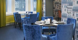 Thon Hotel Nidaros - טרונדהיים - מסעדה