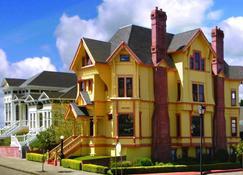 Carter House Inns - Eureka - Rakennus