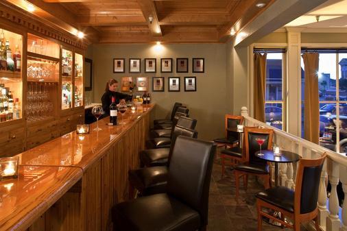 Carter House Inns - Eureka - Bar