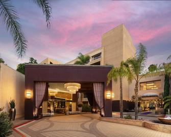 Avenue of the Arts Costa Mesa, a Tribute Portfolio Hotel - Costa Mesa - Edificio
