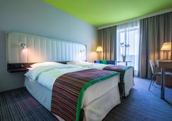 法蘭克福機場麗柏酒店 - 法蘭克福 - 臥室
