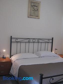 Hotel La Torricella - Capalbio - Schlafzimmer