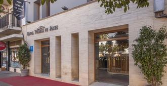 Hotel Tierras De Jerez - Jerez de la Frontera - Building