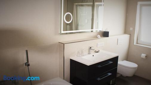 Hotel Barth - Kaiserslautern - Bathroom