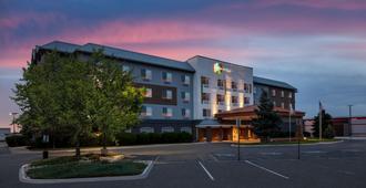 Even Hotels Denver Tech Center-Englewood, An Ihg Hotel - Englewood
