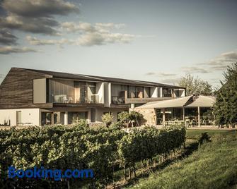 MALAT Weingut und Hotel - Furth bei Gottweig - Building