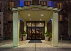 Holiday Inn Express & Suites Newport - Newport - Κτίριο